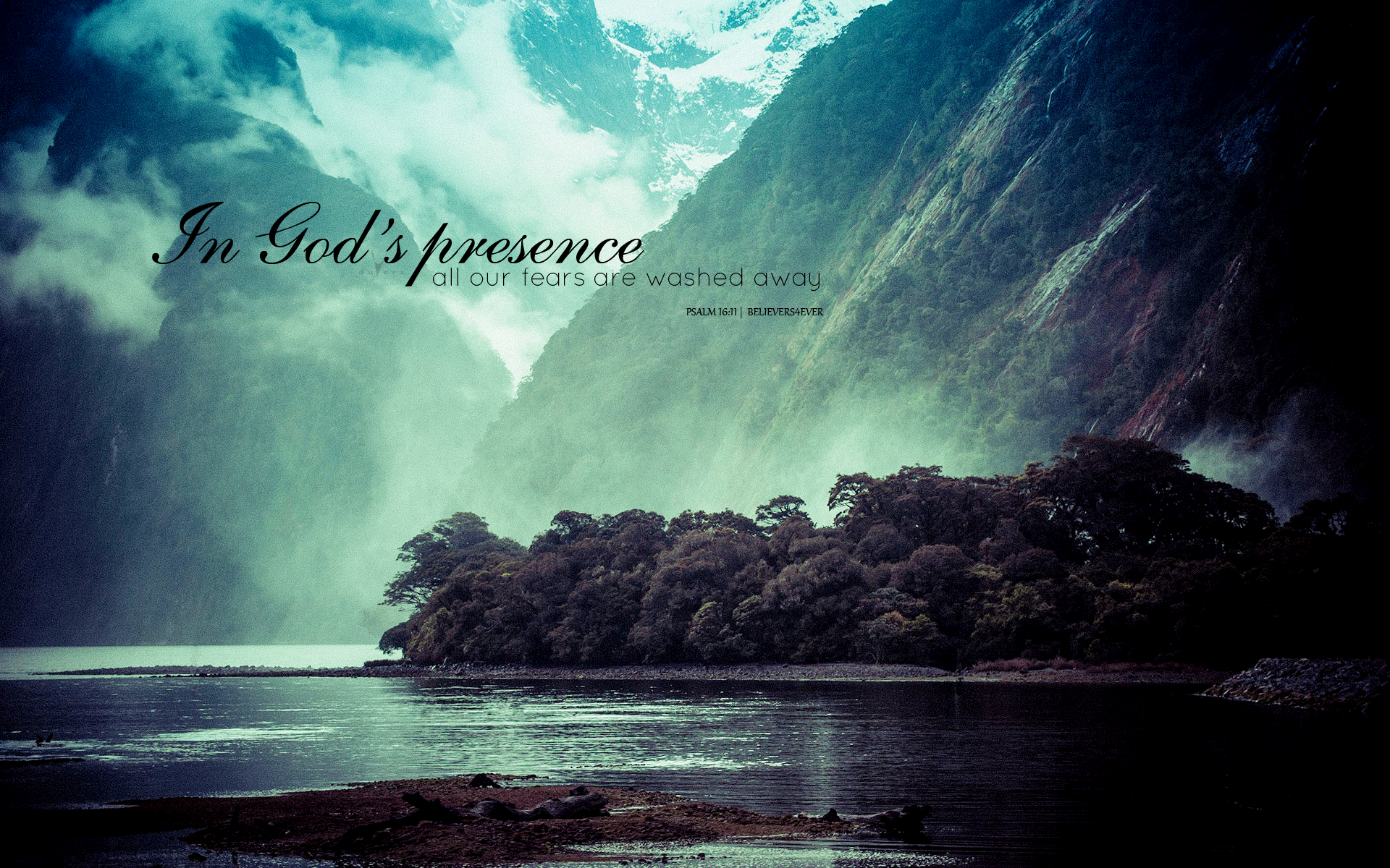 in gods presence psalm 1611 christian graphics christian wallpapers christian desktop