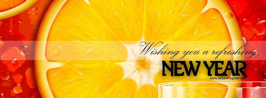 prosperous new year happy 2014 facebook cover new year facebook timeline banner 2014