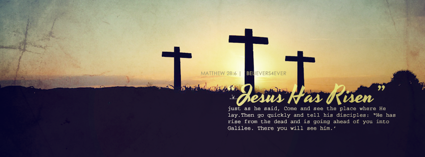 Easter facebook covers, cross facebook covers, easter cross Facebook timeline cover, christian cross timeline cover, Christian easter timeline cover, Facebook covers for easter, Christ easter facebook covers, He is risen, Christ is risen Christian timeline covers, resurrection timeline cover, easter sunday timeline cover, christian easter, bible easter, godly easter facebook timeline cover, Facebook timeline covers, Christmas, Fear Not, Jesus, Christ, Christ Facebook cover, Facebook timeline cover photo, Free Christian facebook timeline cover photo, Christian Facebook graphics, Christian facebook cover photo, Christian facebook timeline image, Christian cover photo, bible verse facebook banners, Christian profile banners,
