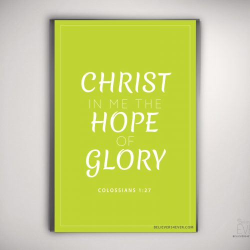 christ-in-me-green-poster-only