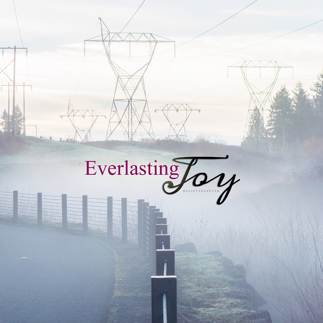 Everlasting joy tablet